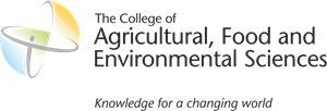 Agricultural, Food and Environmental Sciences Logo Vector