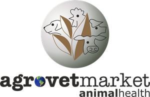 Agrovet Market Animal Health Logo Vector