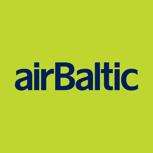 Air Baltic Logo Vector