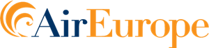 Air Europe Logo Vector