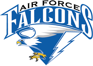 Air Force Falcons Logo Vector