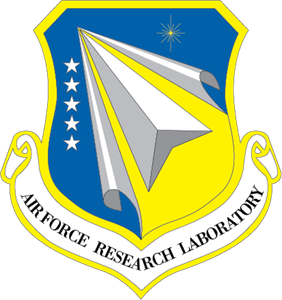 Air Force Research Laboratory Logo Vector
