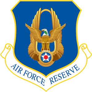 Air Force Reserve Logo Vector