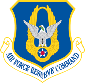 Air Force Reserve Command Logo Vector