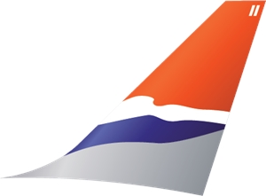 Air holland Logo Vector