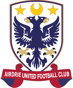 Airdrie United Logo Vector