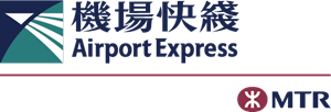 Airport Express Logo Vector