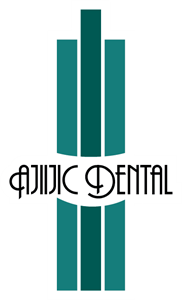 Ajijic Dental Logo Vector
