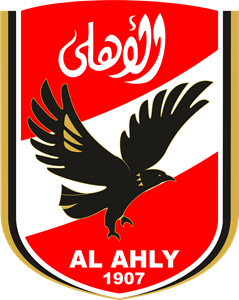Al Ahly Club Logo Vector