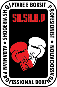 Albanian Profesional Boxing Association Logo Vector