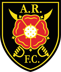 Albion Rovers FC Logo Vector