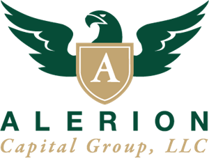 Alerion capital Logo Vector