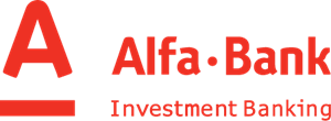 Alfa Bank Logo Vector