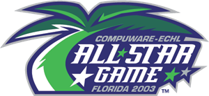 All-Star Game Logo Vector