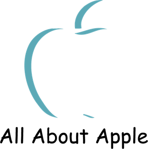 All About Apple Logo Vector