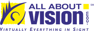 All About Vision Logo Vector
