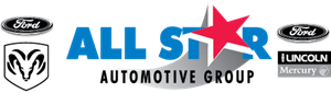 All Star Automotive Logo Vector