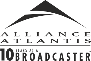 Alliance Atlantis Logo Vector