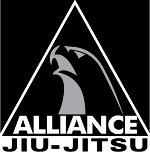 Alliance Jiu-Jitsu Logo Vector