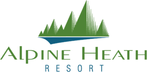 Alpine Heath Logo Vector