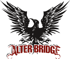 AlterBridge-Blackbird Logo Vector