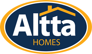 Altta Homes Logo Vector