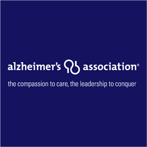 Alzheimer's Association Logo Vector