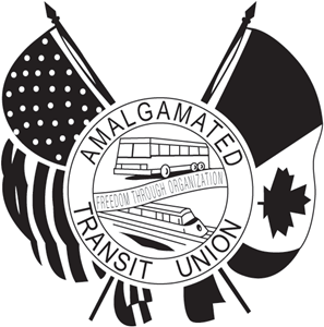 Amalgamated Transit Union Logo Vector