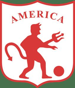 AMÉRICA DE CALI Logo Vector (.EPS) Free Download