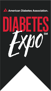 American Diabetes Association Expo Logo Vector