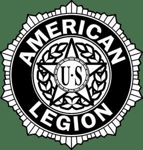 american legion logo vector eps free download rh seeklogo com american legion emblem vector American Legion Riders Logo Vector