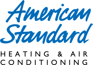 American Standard Heating & Air Conditioning Logo Vector