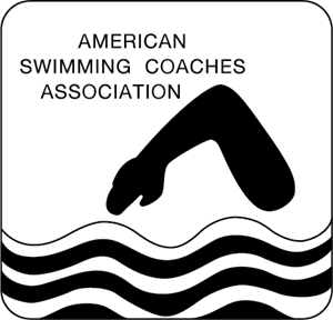 American Swimming Coaches Association Logo Vector