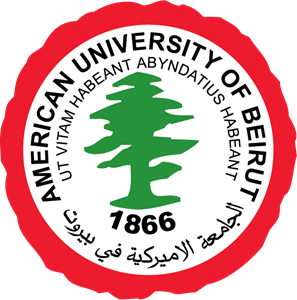 American University of Beirut Logo Vector