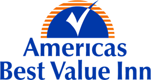 Americas Best Value Inn Logo Vector