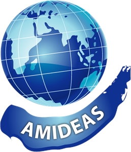 Amideas Pte. Ltd Logo Vector
