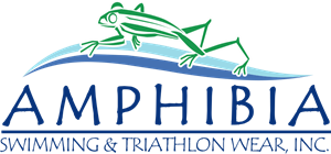 Amphibia Swimming and Triathlon Wear, Inc. Logo Vector