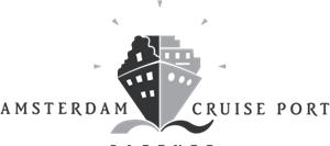Amsterdam Cruise Port Logo Vector