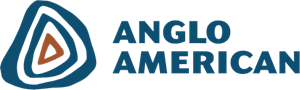 Anglo American Logo Vector