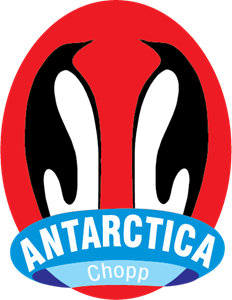 Antartica Choop Logo Vector