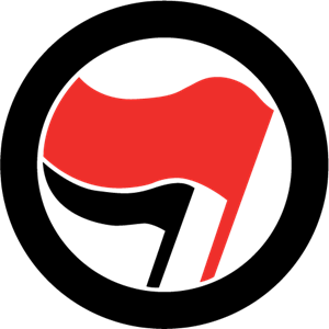 Antifa Logo Vector
