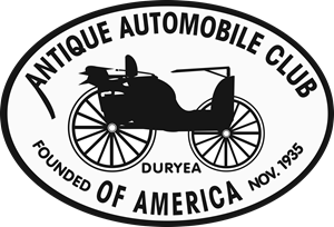 Antique Auto Club of America Logo Vector
