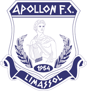 Apollon Limassol Logo Vector