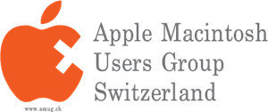 Apple Macintosh Users Group Switzerland Logo Vector