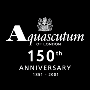 Aquascutum of London Logo Vector