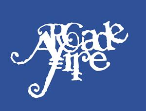 Arcade Fire Logo Vector ( EPS) Free Download