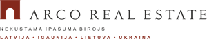 Arco Real Estate Logo Vector