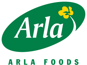 Arla Foods UK Logo Vector