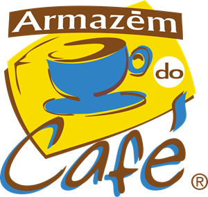 Armazém do Café Logo Vector