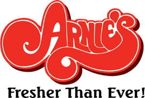 Arnie's Restaurants Logo Vector